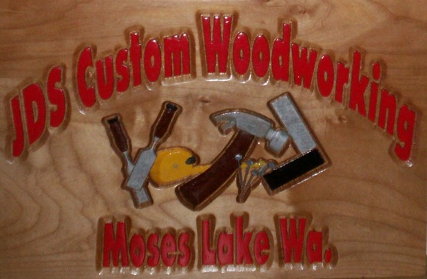 custom wood projects